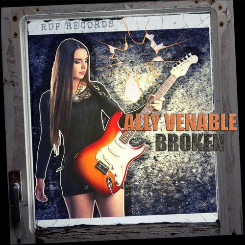 Broken fra Ally Venable