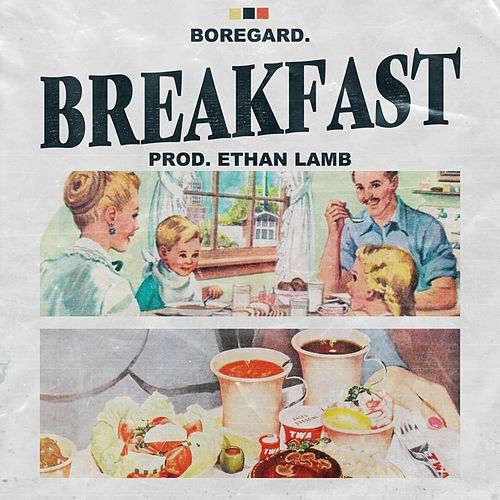 Breakfast by Boregard.