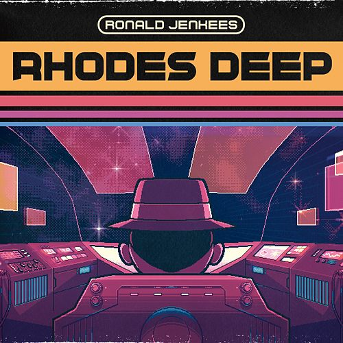 Rhodes Deep von Ronald Jenkees