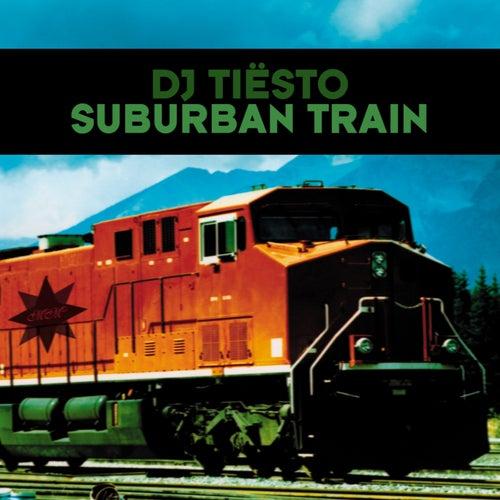 Suburban Train de Tiësto