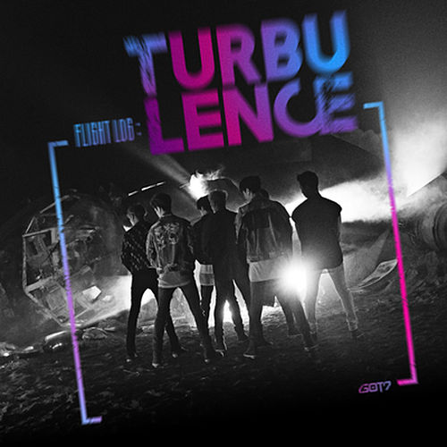 Flight Log : Turbulence von GOT7