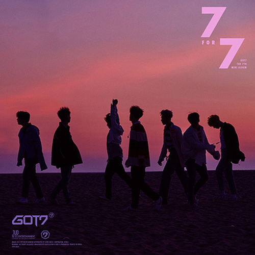 7 For 7 von GOT7