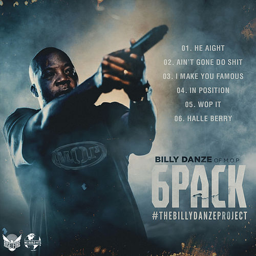 6 Pack by Billy Danze