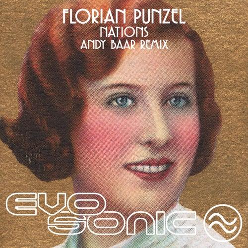 Nations (Andy Baar Remix) von Florian Punzel