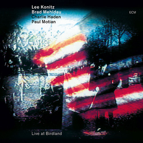 Live At Birdland by Lee Konitz