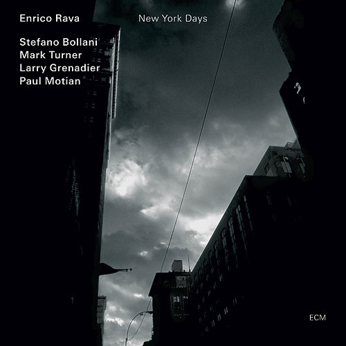 New York Days by Enrico Rava