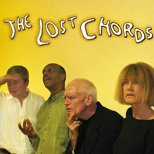 The Lost Chords (Live) by Carla Bley