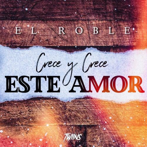 Crece y Crece Este Amor by Roble