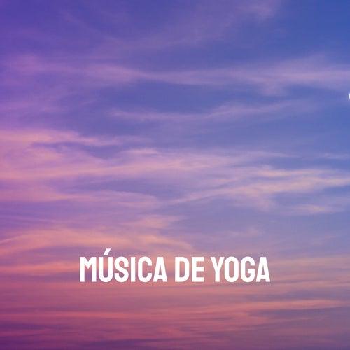 Música De Yoga by Various Artists