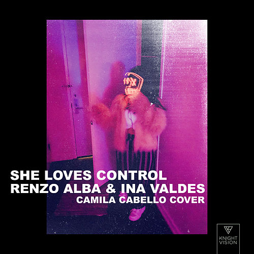 She Loves Control de Renzo Alba