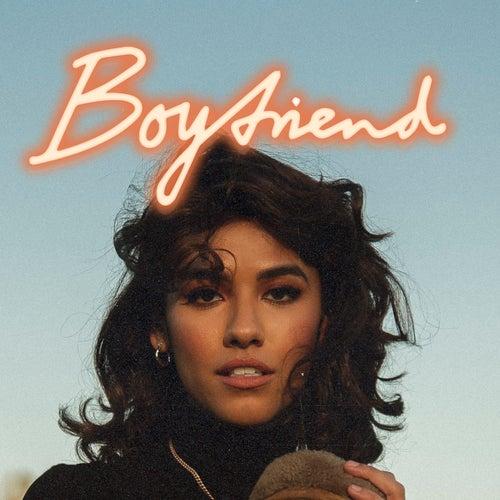 Boyfriend by Charlotte OC