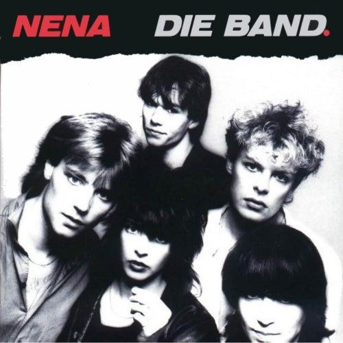 Die Band von Nena