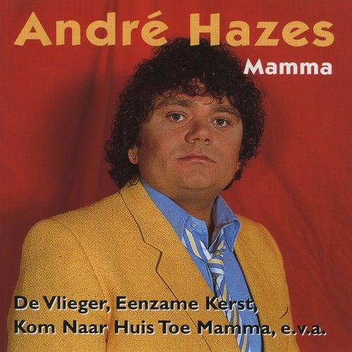 Mamma van André Hazes