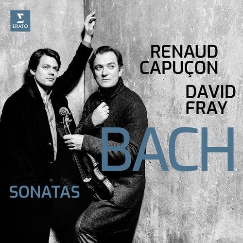 Bach: Sonata for Violin & Keyboard No. 5 in F Minor, BWV 1018: II. Allegro de Renaud Capuçon