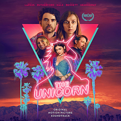 Time & Time Again (From 'The Unicorn') (Original Motion Picture Soundtrack) by Rooney