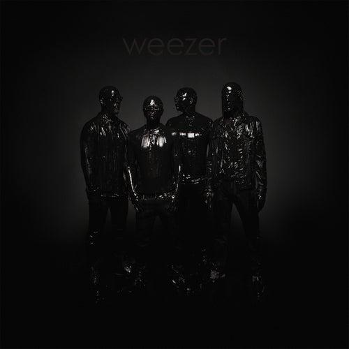 Weezer (Black Album) by Weezer