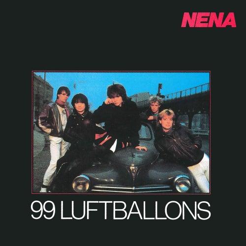 99 Luftballons von Nena