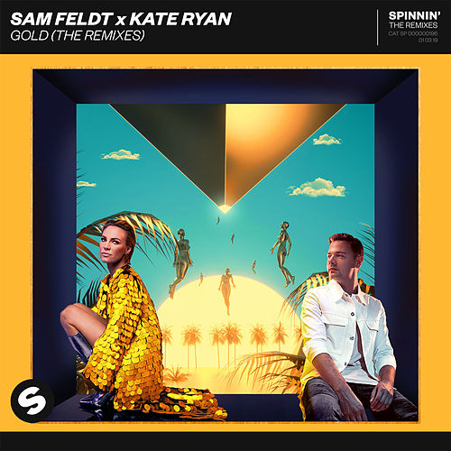 Gold (The Remixes) von Sam Feldt