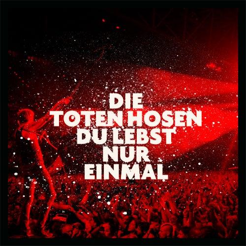 Du lebst nur einmal (Live in Düsseldorf 2018) von Die Toten Hosen
