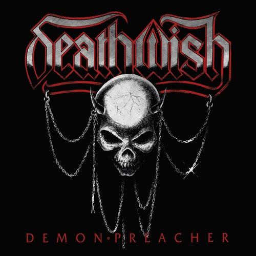 Demon Preacher von Deathwish