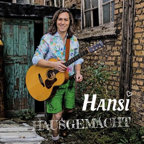 Hausgemacht by Hansi Schitter