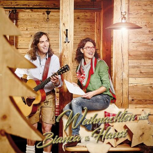Weihnachten mit Bianca & Hansi by Hansi Schitter