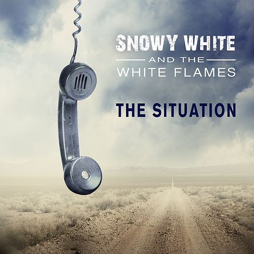 The Situation by Snowy White