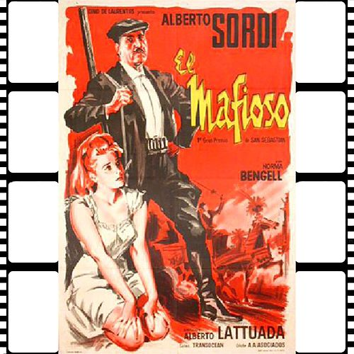 Mafioso (From 'Mafioso' Original Soundtrack) by Piero Piccioni