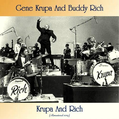Krupa And Rich (Remastered 2019) de Gene Krupa