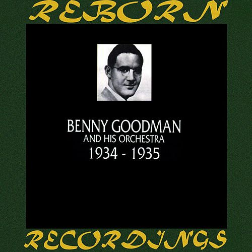 1934-1935 (HD Remastered) de Benny Goodman