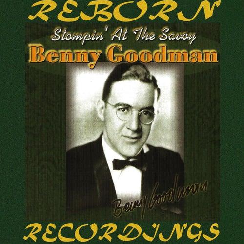 Stompin' at the Savoy (HD Remastered) de Benny Goodman