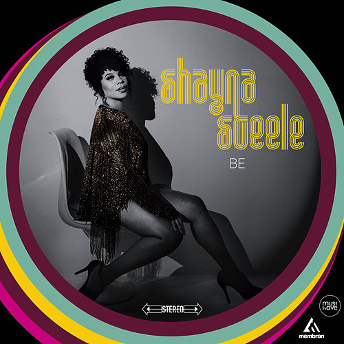 Be de Shayna Steele