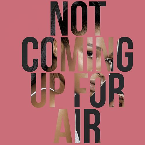 Not Coming Up For Air by Nabiha