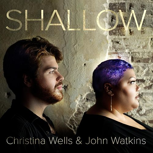 Shallow von Christina Wells