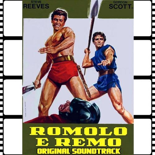 Dopo il terremoto (From 'Romolo e remo' Original soundtrack) by Piero Piccioni