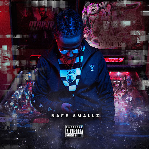 Wouldn't Believe It von Nafe Smallz