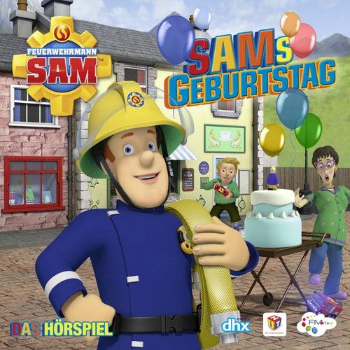 Folgen 109 - 113: Sams Geburtstag von Feuerwehrmann Sam