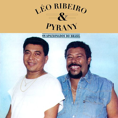 Os Apaixonados do Brasil de Léo Ribeiro