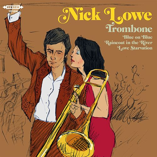 Trombone by Nick Lowe
