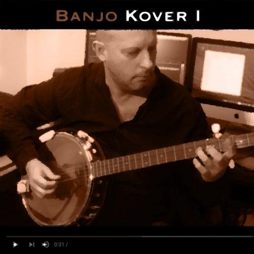 Banjo Kover I de Christophe Deremy
