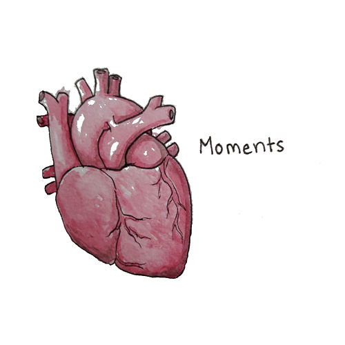 Moments by Marlowe