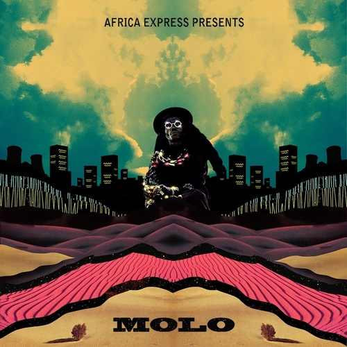 Molo by Africa Express
