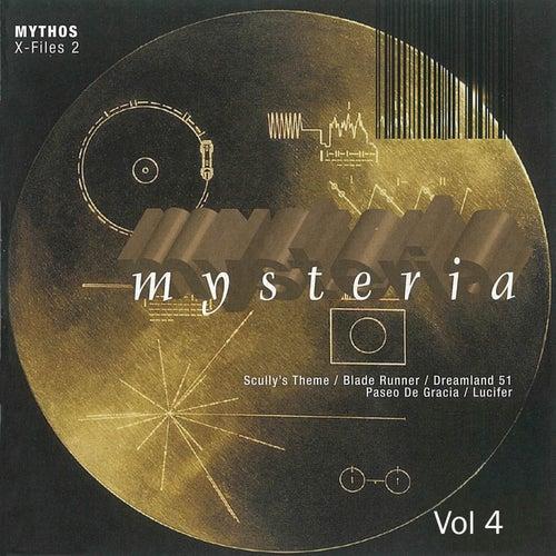 Mysteria, Vol. 4 von Mythos