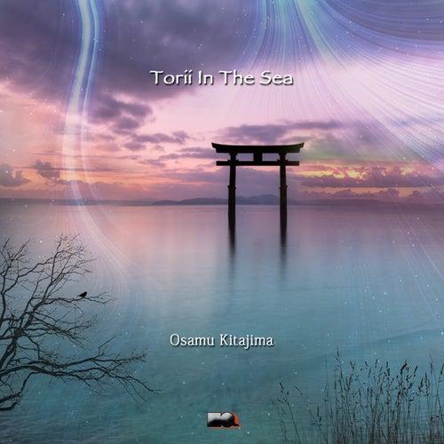 Torii in the Sea von Osamu Kitajima