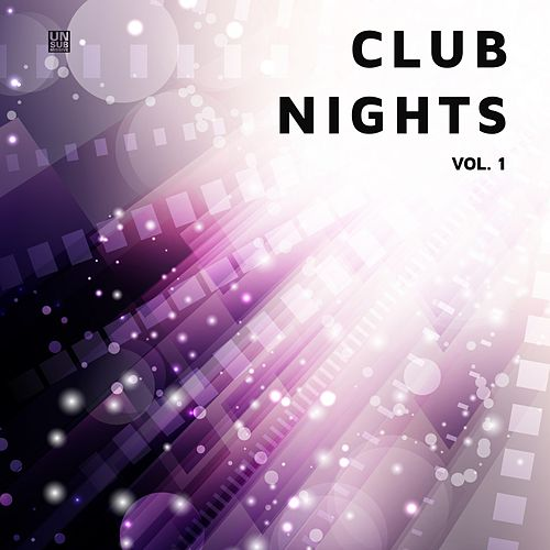 Club Nights, Vol. 1 by Various Artists