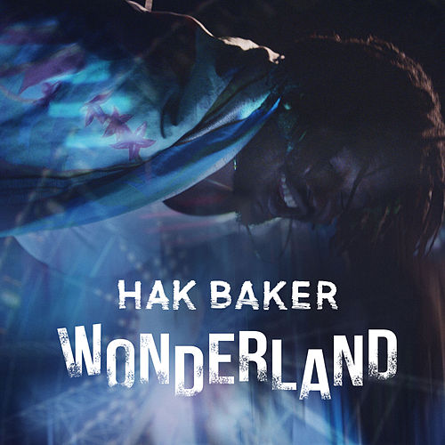 Wonderland by Hak Baker