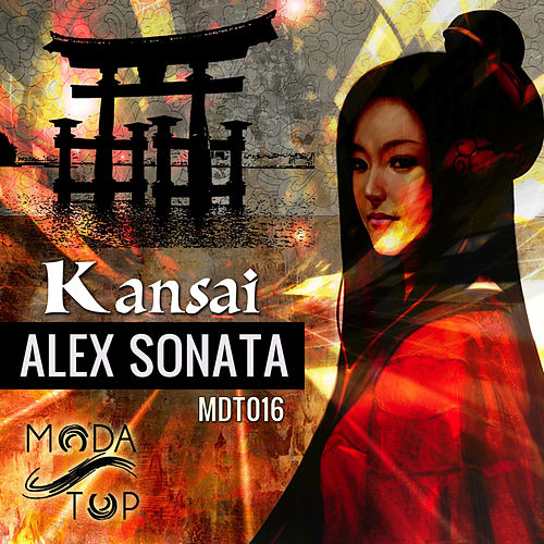 Kansai van Alex Sonata