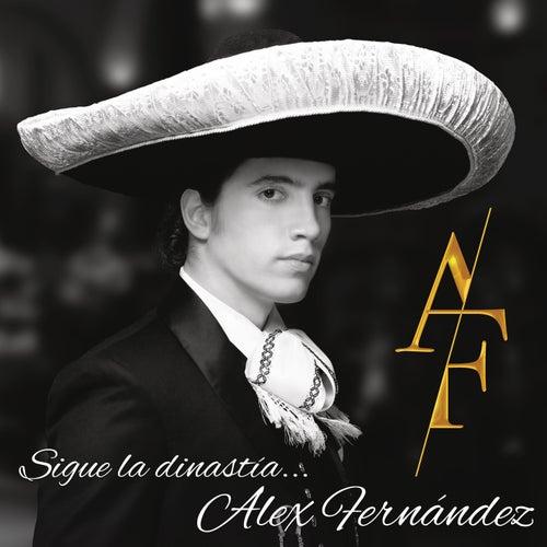 Sigue la Dinastía de Alex Fernández