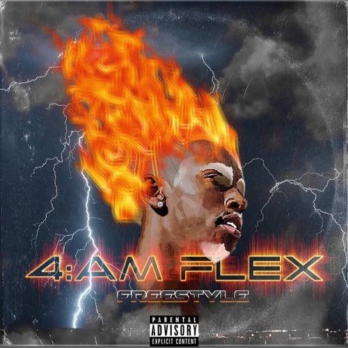 4AM Flex (Freestyle) by Reef