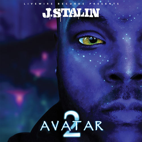 Avatar 2 by J-Stalin